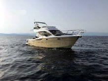 2009 Sessa Marine Dorado 36