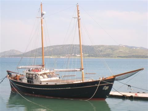 2008 Motor Sailer 65 Sail New and Used Boats for Sale -