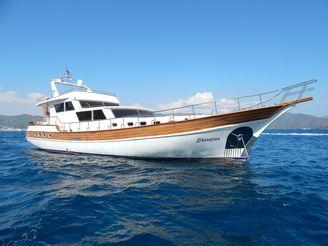 1996 Сustom Made Motor yacht 26 m