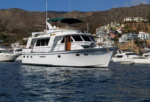 1986 Defever POC Motor Yacht
