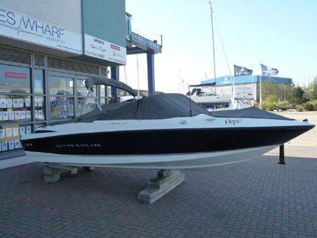2009 Maxum 1800MX