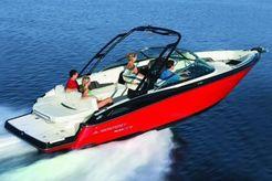 2015 Monterey 268 Super Sport