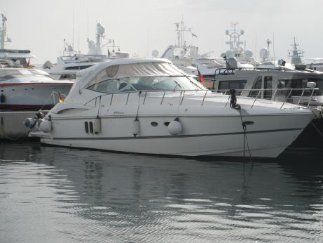 2005 Cruiser Yachts USA