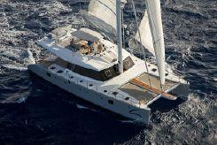 2011 Sunreef 62 catamaran