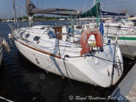 1997 Beneteau First 33.7