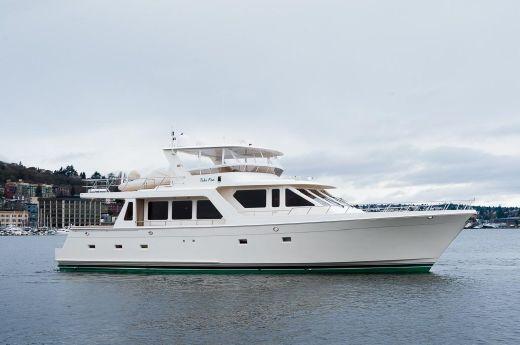 2005 Offshore 66 Motoryacht