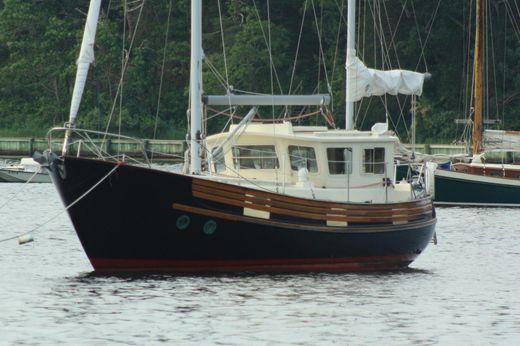 1978 Fisher 34 Mk II