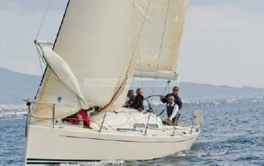 2006 X-Yachts X-35 GRE75