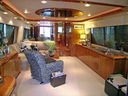 82' Horizon Motor Yacht