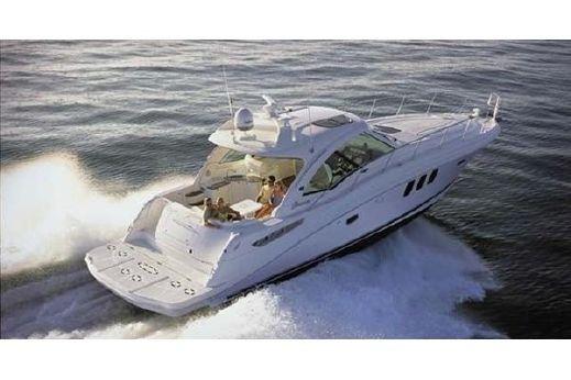 2006 Sea Ray 515