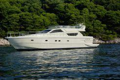 1997 Ferretti Yachts 165