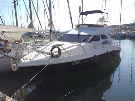 1999 Sealine F33