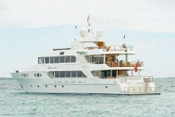 photo of  150' Richmond Yachts Tri-Deck Motor Yacht