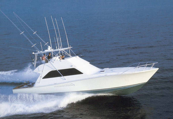 pre-owned 56' viking