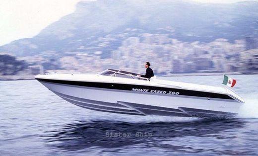 1984 Monte Carlo MONTE CARLO 30