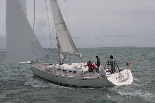 2004 X-Yachts X43
