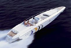 2003 Sunseeker XS Sport