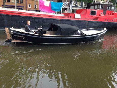 2012 Cooper Yachts 745E
