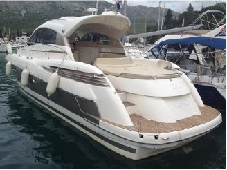 2008 Jeanneau Prestige 50 S