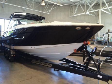 2014 Cruisers Yachts 328 Black Diamond