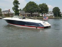 2008 Chris-Craft Corsair