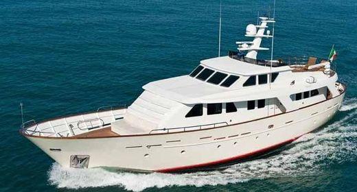 2011 Benetti Sail Division 82 RPH