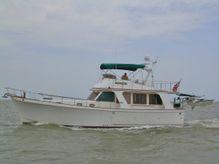 1982 Chb Europa Sedan Trawler