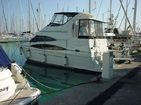 2003 Carver Yachts 366