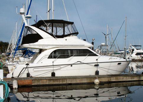 2001 Bayliner 3488 Motoryacht