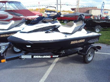 2013 Sea Doo GTX 155