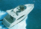 photo of 35' CARVER YACHTS 350 Mariner