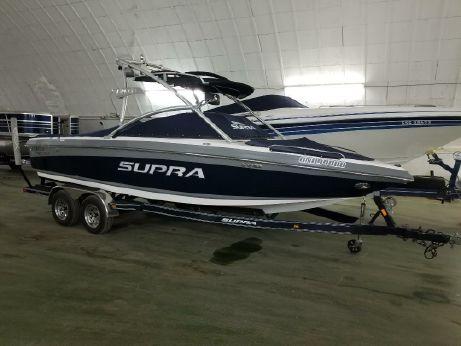 2007 Supra 22 SSV