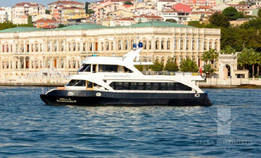 2015 Dinner Cruise Restaurant Tour Boat 24 Metre