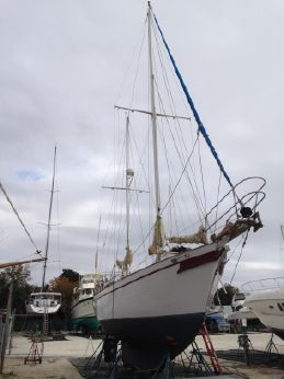 1978 Downeaster Ketch