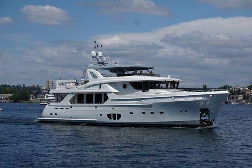 2018 Selene 92 Ocean Motor Yacht