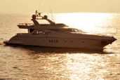 photo of 98' Azimut 98 Leonardo
