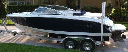 2012 Cobalt '200'