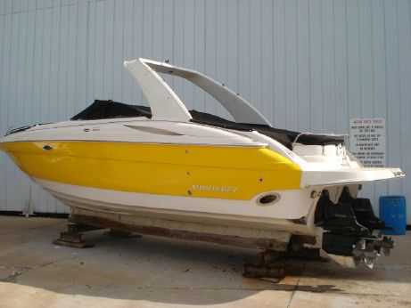 2005 Monterey 298 SS Super Sport