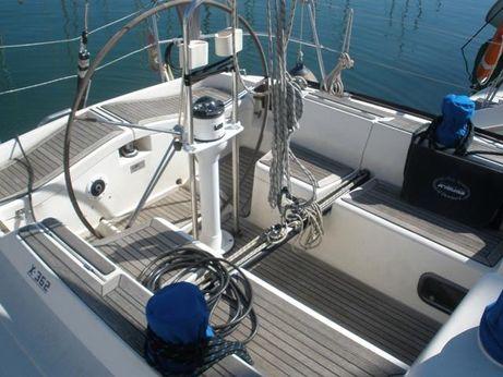 1996 X-Yachts 362