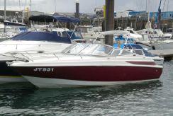 1998 Maxum 2300 SC