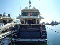 photo of  35m Riva 115 Athena