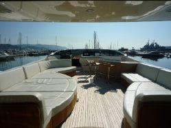photo of  Riva 115 Athena