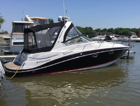 2009 Four Winns 318 Vista