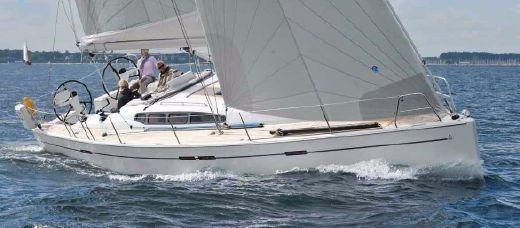 2011 Dehler 41