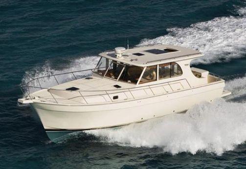 2009 Mainship Pilot 45