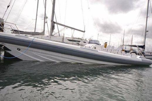 2012 Hm Powerboats HM11M