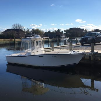 1994 Albemarle 26 Center Console