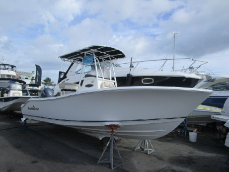 2017 Nautic Star 2200 XS