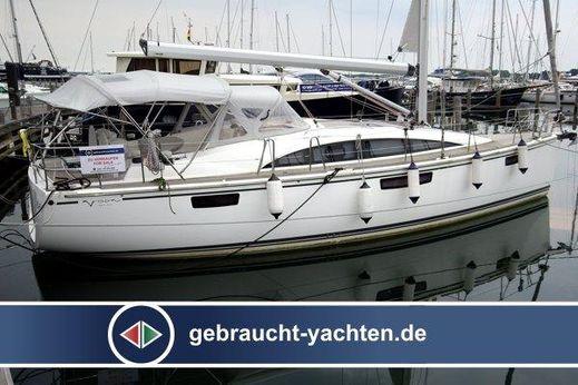 2013 Bavaria 42 Vision