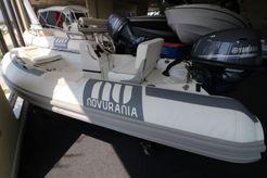 2018 Novurania 335DL